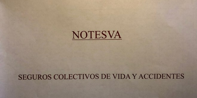 notesva notariado seguros