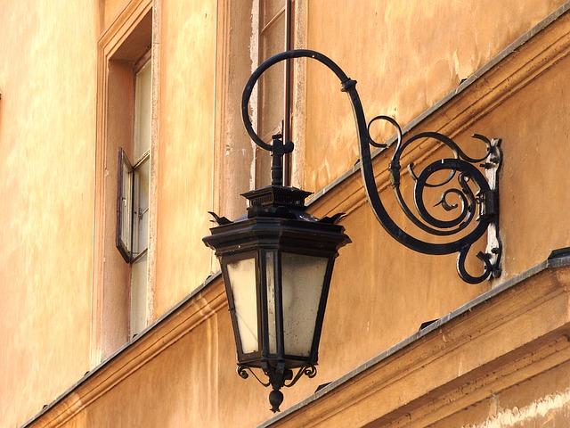 escritura de servidumbre de luces y vistas