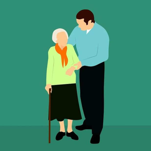 testamento con legado a la madre de dinero