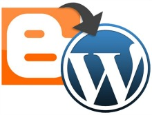 Transfer Your Blog to WordPress