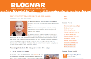 The Official Blog of the Ragnar Relay