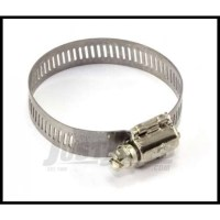 Just Jeeps Buy Omix-Ada Hose Clamp for All Radiator Hoses ...