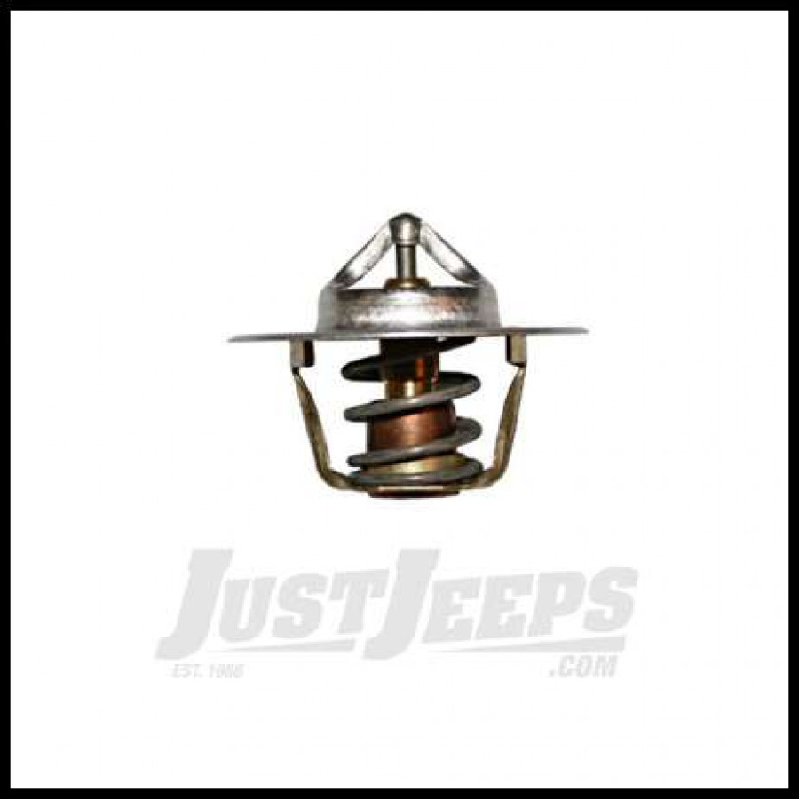 Just Jeeps Buy Omix-Ada Thermostat 180 Degree For 1972-01