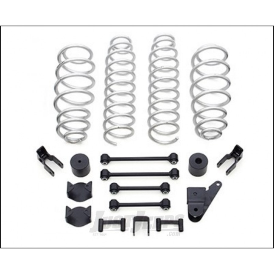 Jeep Parts Buy ReadyLIFT 2.5