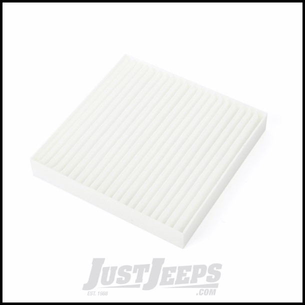 Just Jeeps Omix-ADA Cabin Air Filter For 2011-18 Jeep