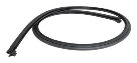 Just Jeeps Crown Automotive Liftgate Weatherstrip For 1997