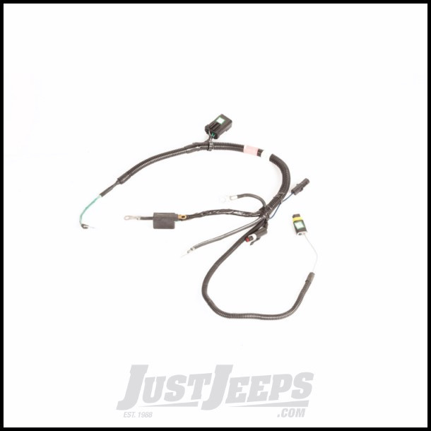 Just Jeeps Omix-ADA Wiring Harness Assembly For 1994-96
