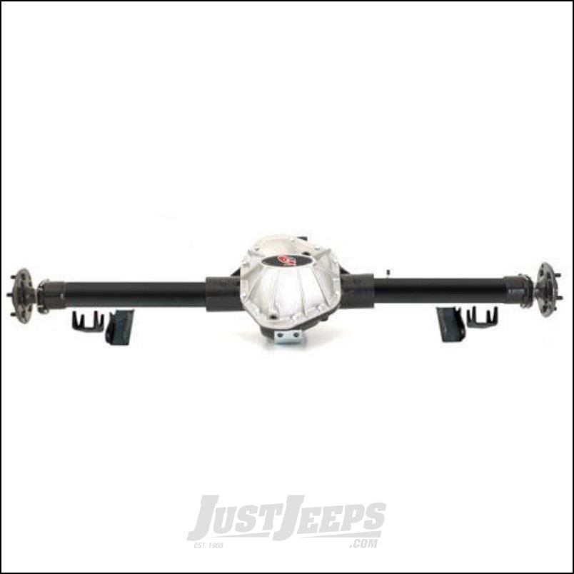 Just Jeeps G2 Axle & Gear Rock Jock Dana 60 Rear Axle