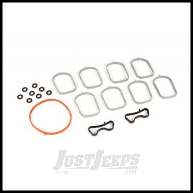 Just Jeeps Omix-ADA Intake Manifold Gasket Set For 2005-08