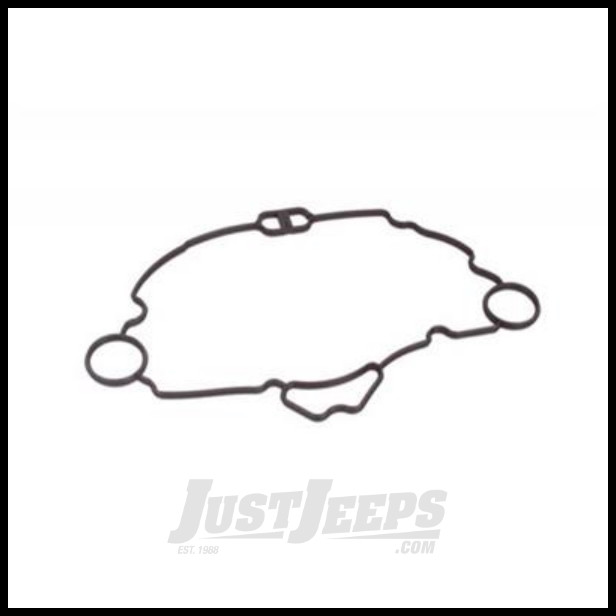 Just Jeeps Omix-ADA Timing Cover Gasket For 2005-10 Grand