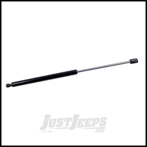 Just Jeeps Rugged Ridge Hood Lift Shock For 2007-18 Jeep