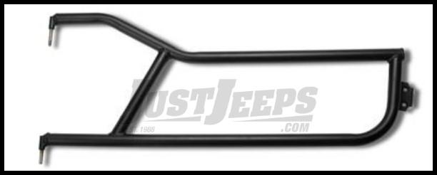Just Jeeps Warrior Products Adventure Tubular Doors Pin