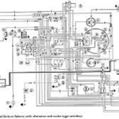 Norton Commando Wiring Diagram Difficult Origami Engine - Imageresizertool.com