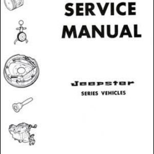 Parts and Service Manuals