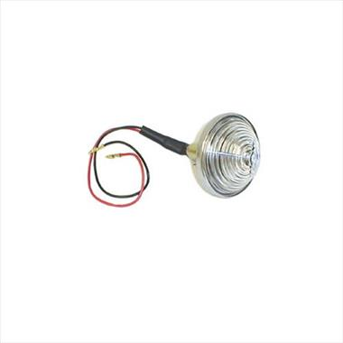 Parking or Backup Lamp Lens Clear Assembly