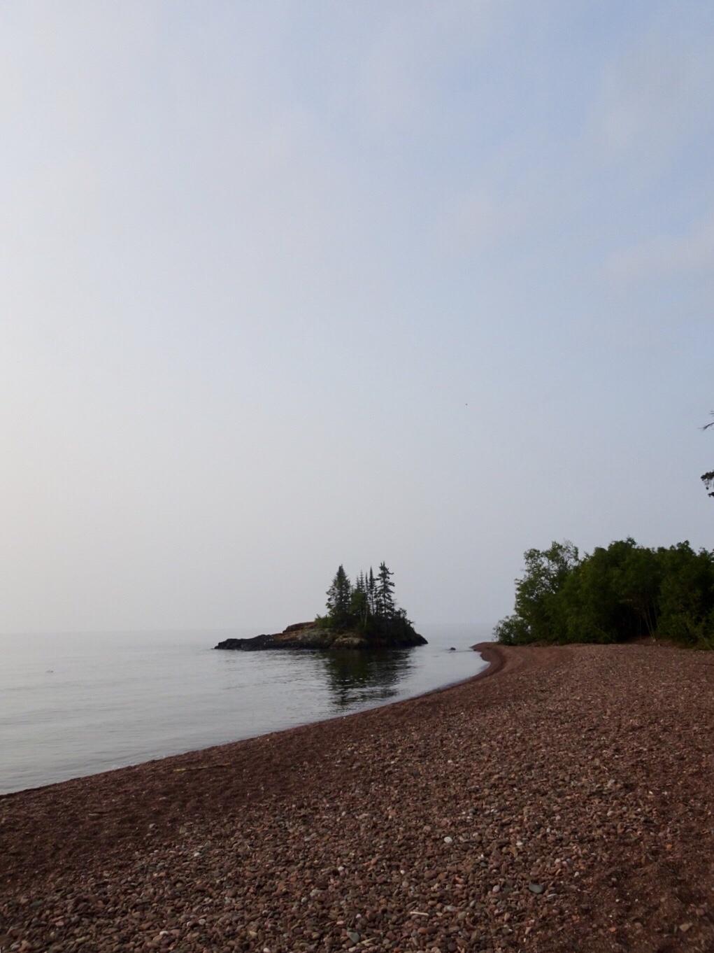 Superior Hiking Trail Part 1