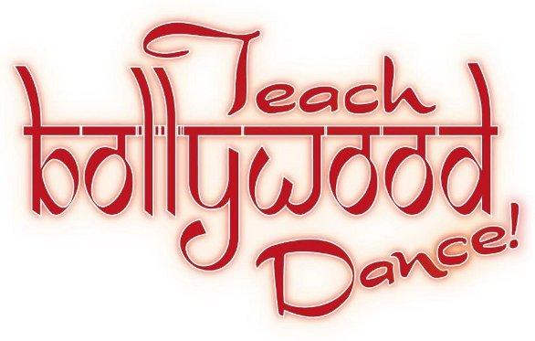 Teach Bollywood Dance logo