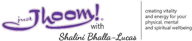 Just Jhoom! with Shalini Bhalla