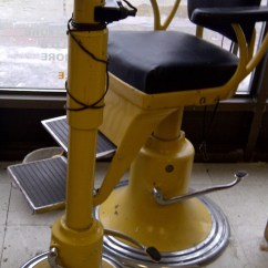 Vintage Dentist Chair Desk Mat For High Pile Carpet Junkdiary Extreme Ly Old