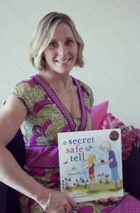 Naomi Hunter Shares her Secrets to her Success