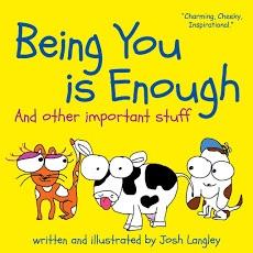#InterviewByBook with Josh Langley