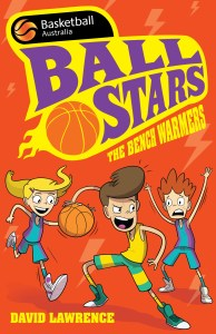 Review: A fun-filled junior fiction sports series suitable for kids of all abilities