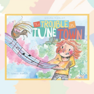 Character Q and A: Meg from Tune Town