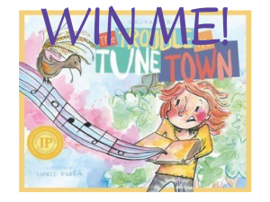 The Whole Tune Town Symphony Comes Together