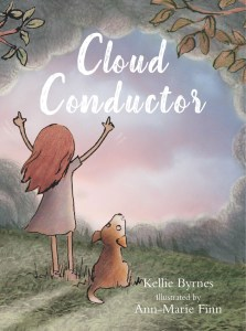 Review: Cloud Conductor by Kellie Byrnes and Ann-Marie Finn