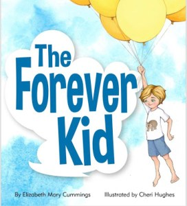 The Forever Kid Blog Tour - Forever in Our Hearts