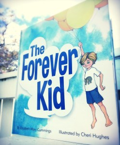 The Forever Kid Photo Gallery