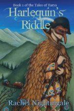 Rachel Le Rossignol / Nightingale Author & Playwright