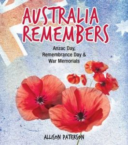 Book Review: Australia Remembers by Allison Paterson