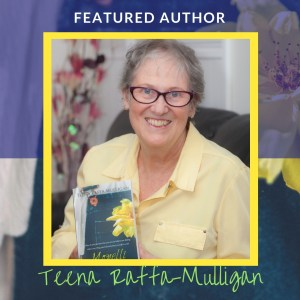 Featured Author: Teena Raffa-Mulligan Presents Monelli & Me