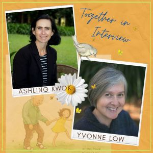 Together in Interview: Ashling Kwok and Yvonne Low