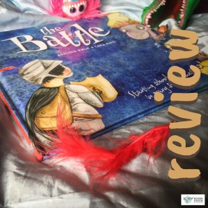 #BookReview: The Battle by Ashling Kwok and Cara King