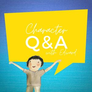 Character Q&A with Edward from The Battle