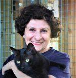 Toni Brisland Author and Poet