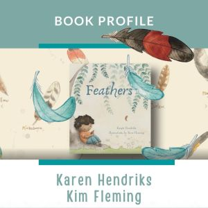 Touched by an Angel: 'Feathers' on Tour with Karen Hendriks