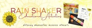 Rain Shakers and Sunflowers: Educational Activities
