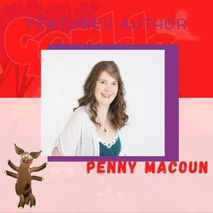 Communicating Across the Blogosphere with Penny Macoun and Gorkle