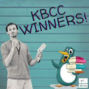 Kid's Book Creator Capital by Adam Wallace Giveaway Announcement... and a Bit of Homework!