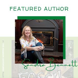 It's Roarsome to Meet Sandra Bennett on the Fossil Frenzy Tour!