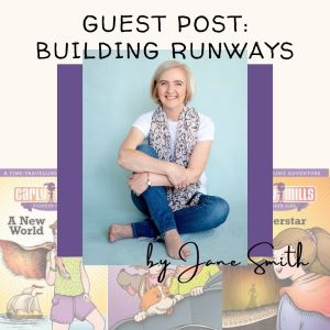Building Runways: Article by Jane Smith