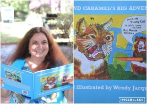 The Quick Six Interview with Wendy Buss and Creme and Caramel's Big Adventure