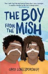 #BookReview: The Boy from the Mish by Gary Lonesborough