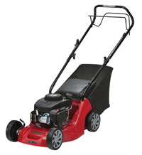 Mountfield SP414 Self-Propelled Petrol Lawn Mower