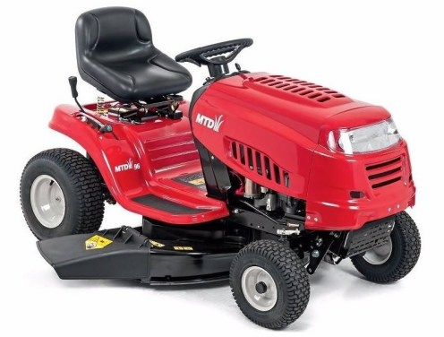MTD 96 Side-Discharge Lawn Tractor