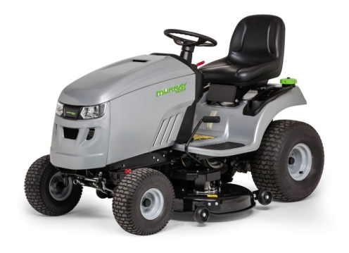 Murray MSD100 Side-Discharge Lawn Tractor
