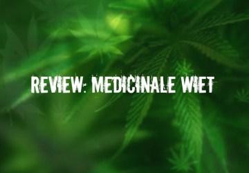 medicinale-wiet